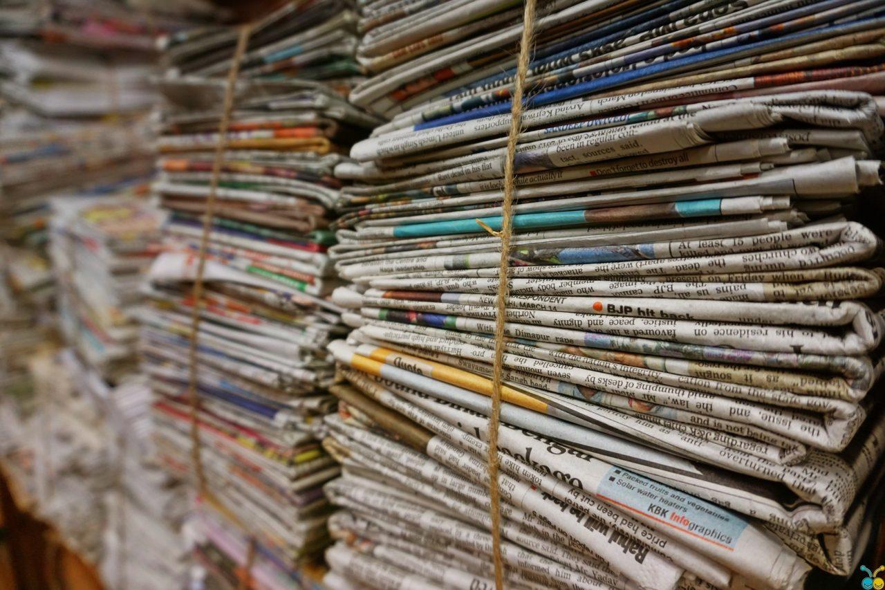 Giornali Dicono di Noi