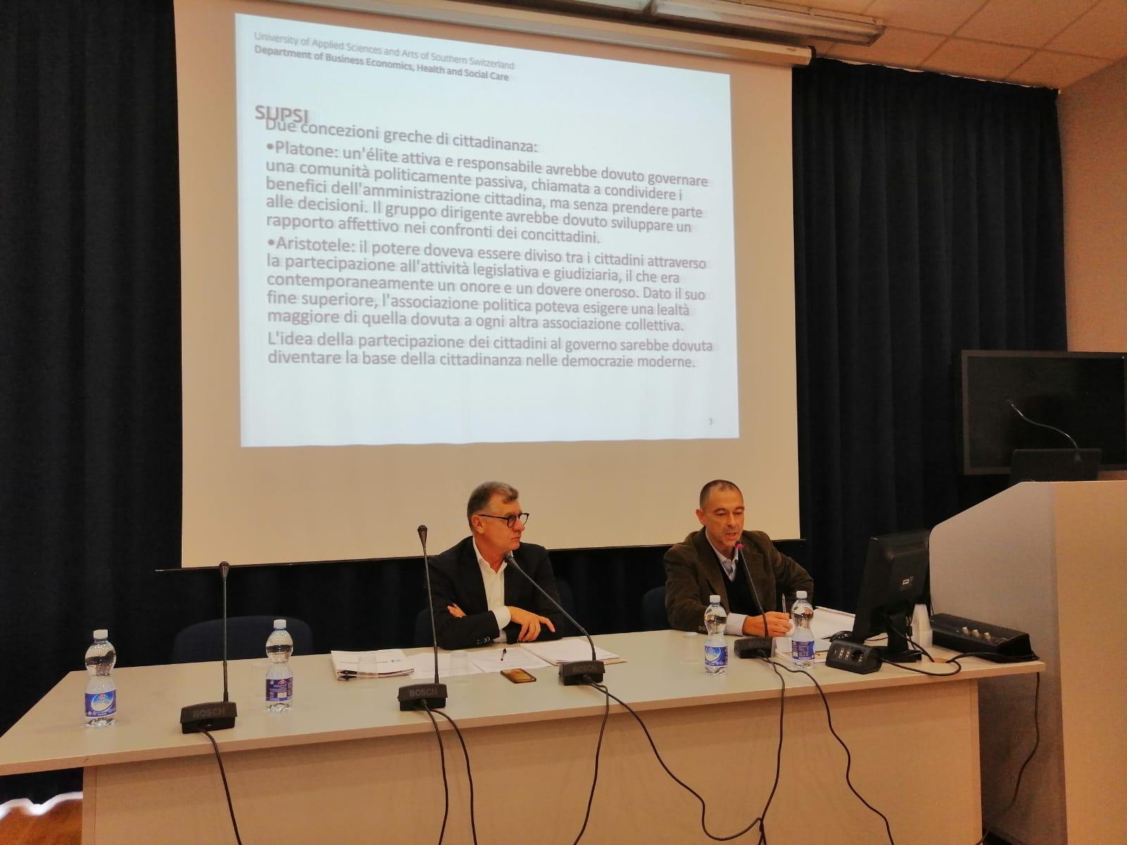 Young Inclusion, convegno Varese 25 ottobre